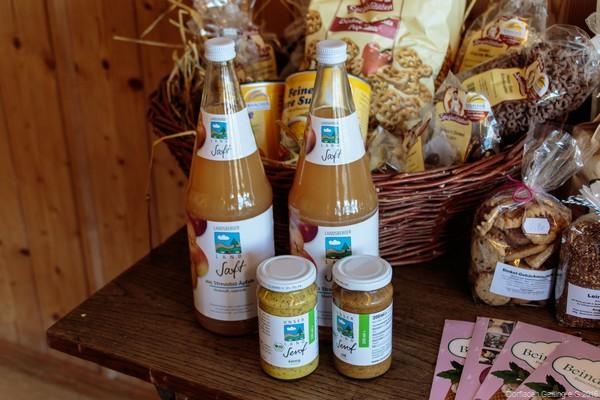 regionale Produkte