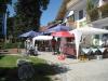 Dorffest 2012 - Kaffeestand