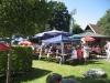 Dorffest 2012 am Mittag