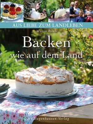 Cover Backbuch