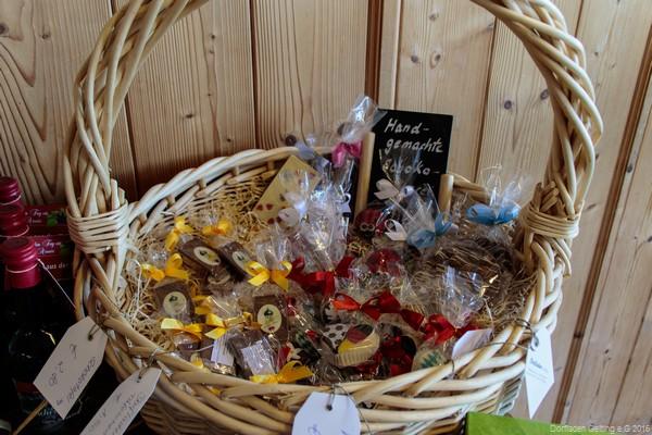 Wolfratshauser Schokolade