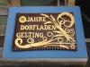 Geschenk von der Königsdorfer Backstube