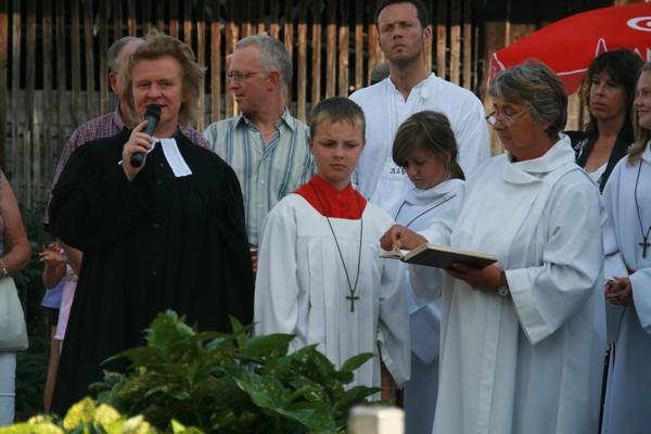 Dorffest 2011