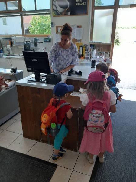 Kindergarten Gelting